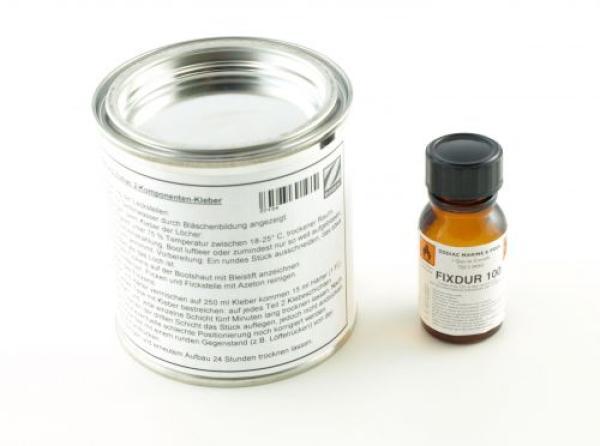 2 komponenten kleber zodiac strongan pvc 250 ml dose. Black Bedroom Furniture Sets. Home Design Ideas